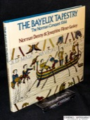 Bayeux Tapestry, Norman Conquest 1066