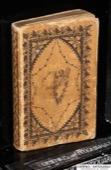 Historisch-genealogischer, Kalender 1808