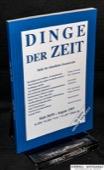 Dinge der Zeit, 58/59