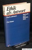 Lehmann, Ethik als Antwort