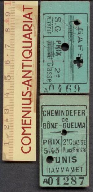 Bone-Guelma .:. 2 Billette