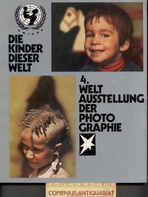 4. Weltausstellung der Photographie .:. Die Kinder dieser Welt