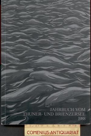 Jahrbuch UTB .:. 1988