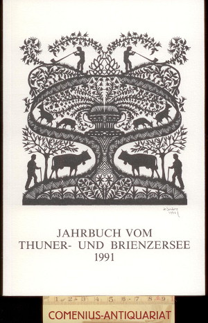Jahrbuch UTB .:. 1991