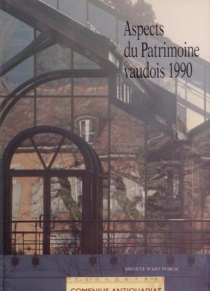 Bolomey .:. Aspects du patrimoine vaudois 1990