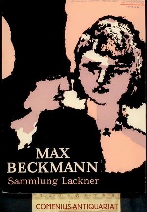 Kunsthalle Bremen 1966 .:. Max Beckmann