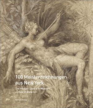 100 Meisterzeichnungen .:. aus New York