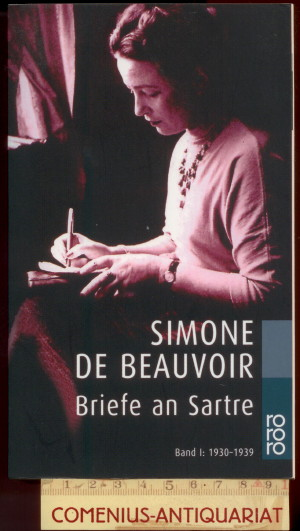 Beauvoir .:. Briefe an Sartre [1]