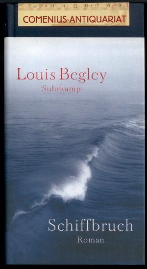 Begley .:. Schiffbruch
