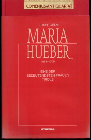 Gelmi .:. Maria Hueber