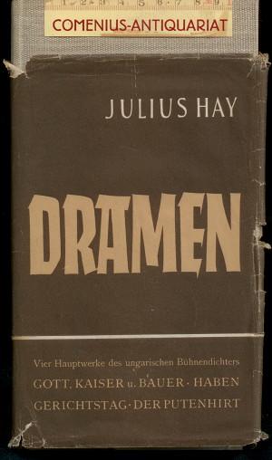 Hay .:. Dramen