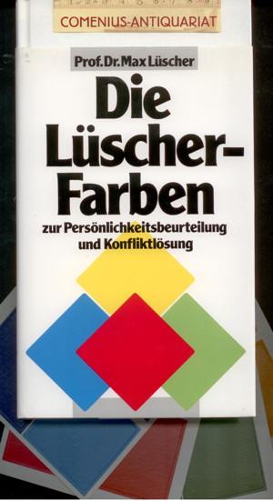 Luescher .:. Die Luescher-Farben