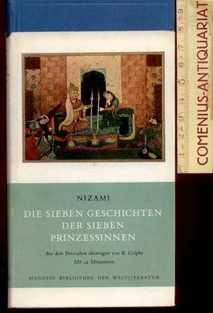 Nizami .:. Die sieben Prinzessinnen