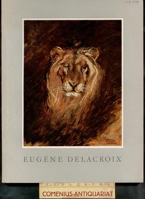 Baumann / Wagner .:. Eugene Delacroix
