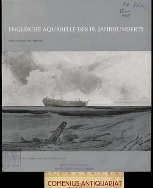 Albertina 1965 .:. Englische Aquarelle