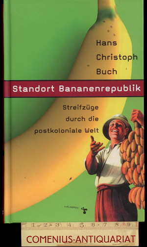 Buch .:. Standort Bananenrepublik