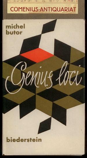 Butor .:. Genius loci