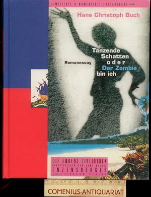 Buch .:. Tanzende Schatten