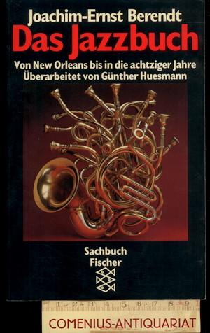 Berendt .:. Das Jazzbuch