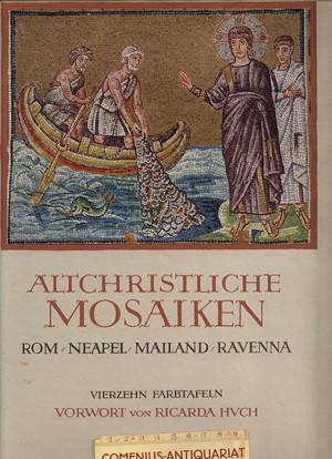 Altchristliche .:. Mosaiken
