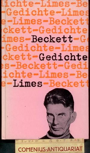 Beckett .:. Gedichte