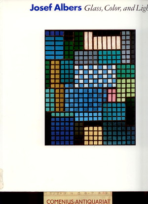 Albers .:. Glass, Color, and Light