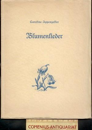 Appenzeller .:. Blumenlieder
