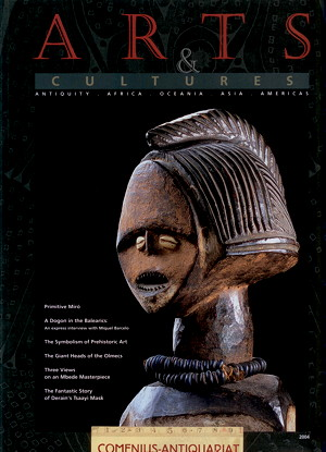 Art & cultures  .:. 2004