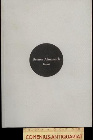 Berner Almanach .:. 1: Kunst