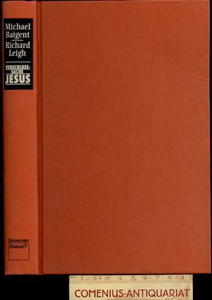 Baigent / Leigh .:. Verschlusssache Jesus