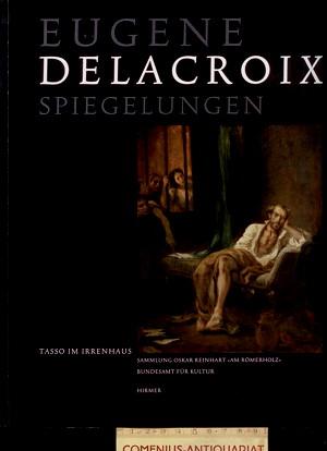 Delacroix .:. Spiegelungen