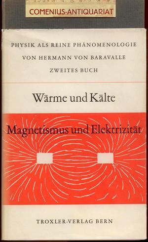 Baravalle .:. Physik als reine Phaenomenologie [2]
