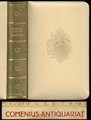 The Book .:. of Common Prayer