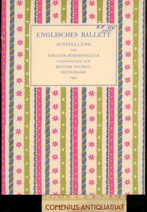 Haskell .:. Englisches Ballett