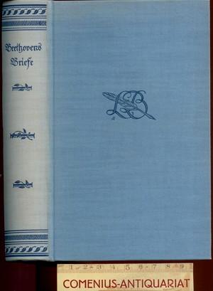 Beethoven .:. Saemtliche Briefe