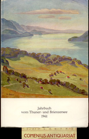 Jahrbuch UTB .:. 1961