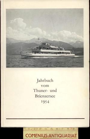 Jahrbuch UTB .:. 1954