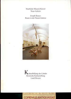 Beuys .:. Raum in der Neuen Galerie