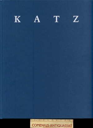 Alex Katz .:. An American way of seeing