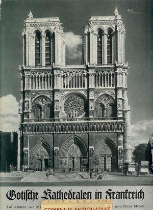 Gotische Kathedralen .:. in Frankreich