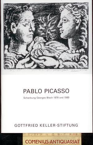 Picasso .:. Schenkung Bloch 1979/80
