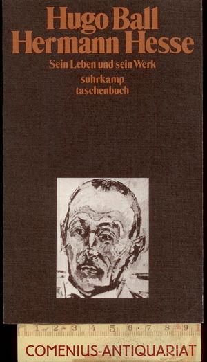 Ball .:. Hermann Hesse