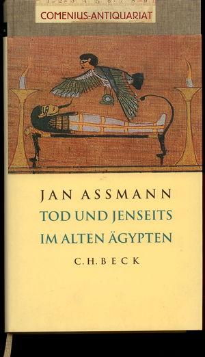 Assmann .:. Tod und Jenseits