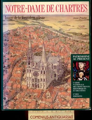 Prache .:. Notre-Dame de Chartres