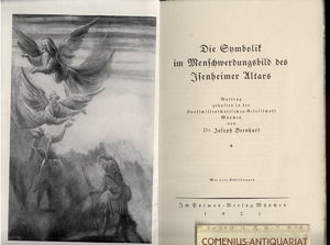 Bernhart .:. Isenheimer Altar