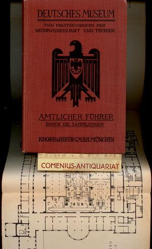 Deutsches Museum .:. Amtlicher Fuehrer 1925