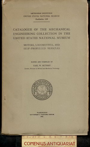 Catalogue .:. mechanical engineering collection