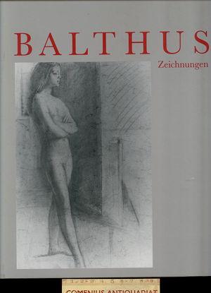 Balthus .:. Zeichnungen 1994