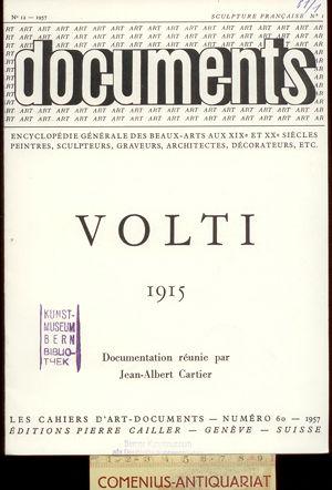 Cartier .:. Volti