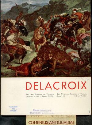 Johnson .:. Eugene Delacroix